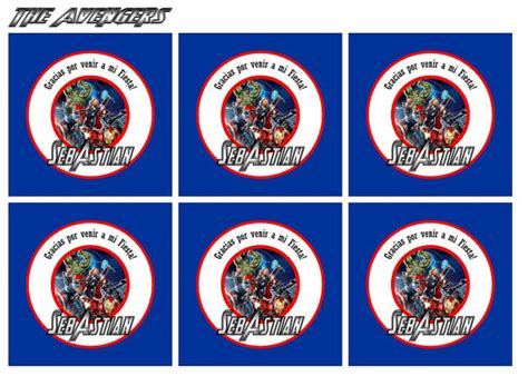 avengers printable party decorations 6 best images of avengers party printables free avengers
