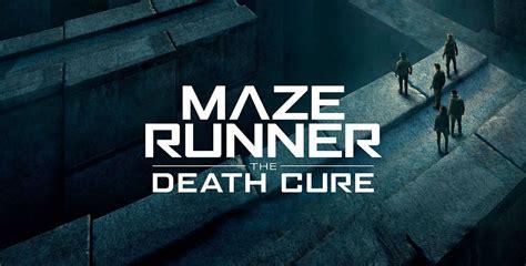 sinopsis film maze runner the scorch trials maze runner the death cure ialah filem tentang perasaan