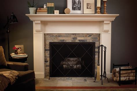 Mantle Of Fireplace by Fireplace Mantels For Your Home