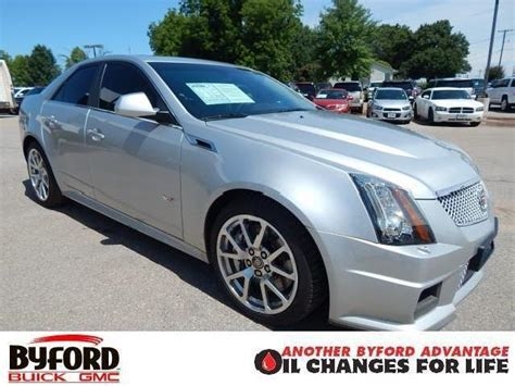 Cadillac 2014 For Sale by 2014 Cadillac Cts Used Cars In Chickasha Mitula Cars