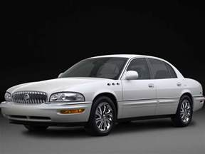 2003 Buick Ultra Directory Buick Park Avenue Ultra 2003