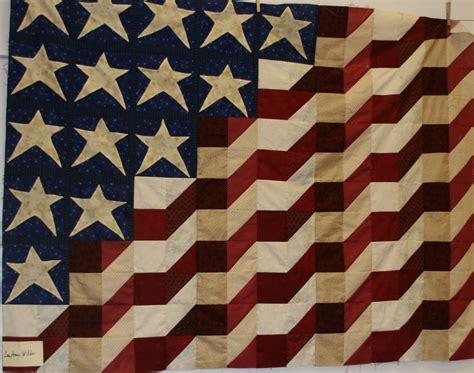 Patriotic Quilt by Utah Valley Quilt Guild Patriotic Quilts
