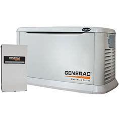 Generac Guardian 22kw Standby Generator 1000 Images About Generac Generators On