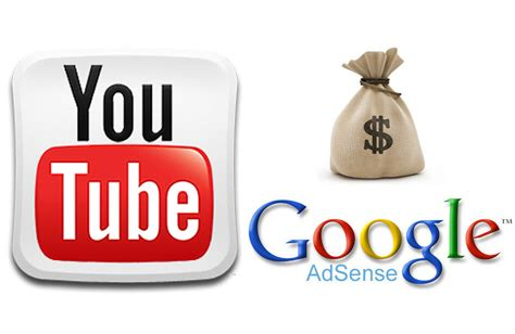 adsense youtube youtube monetization with a google adsense business account