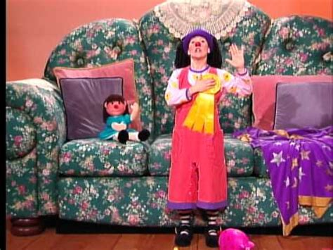 comfy couch videos the big comfy couch season 7 ep 22 quot just purrfect