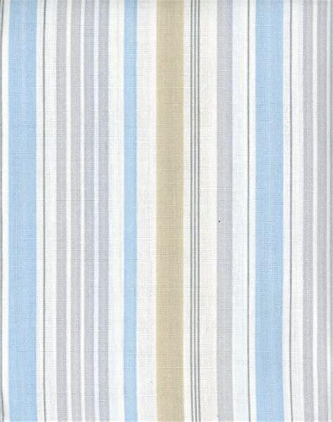 light blue fabric shower curtain laura ashley fabric shower curtain somerset stripe light