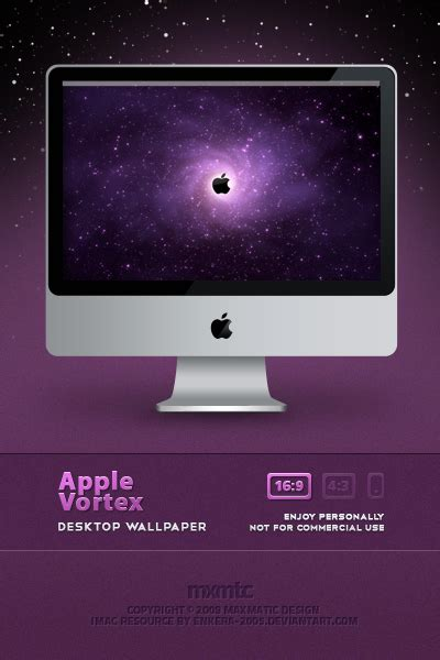 apple vortex wallpaper vortex apple update by mgilchuk on deviantart