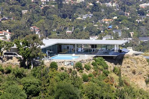 Contemporary Home Design Floor Plans by Stahl House Case Study House 22 Pierre Koenig 1960 Angeleno Living