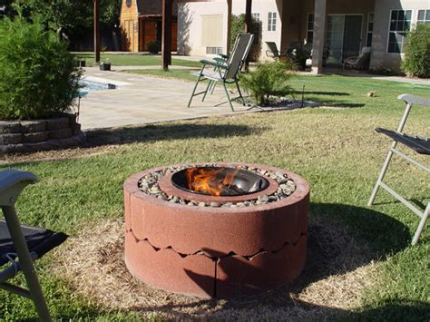diy outdoor pit 20 stunning diy pits you can build easily home and