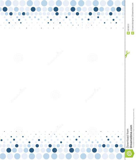 dot pattern border halftone border stock illustration image of elegant