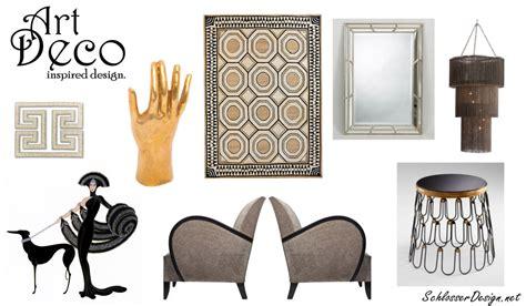 Schumacher Floor Plans by Inspired By Art Deco