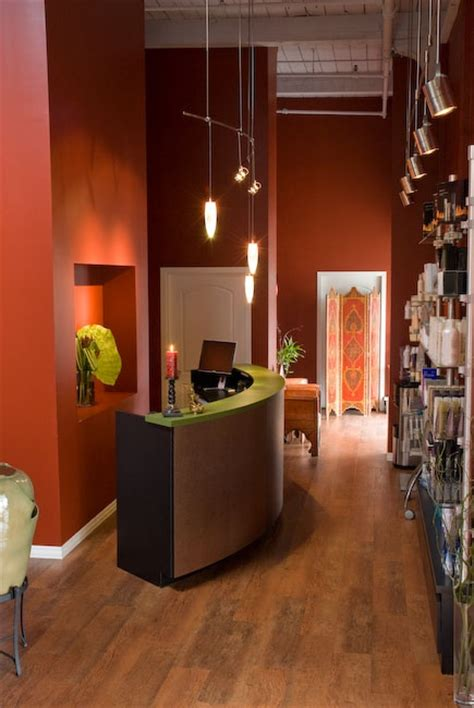 hair salon front desk 17 best images about hair salons ideas for elan on