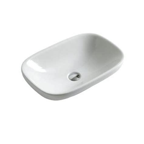 lavabo bagno incasso lavabo da incasso 60x40 cm genesis