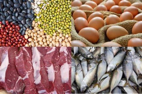 alimentos bajo en proteinas legumbres el nutricionista de la general