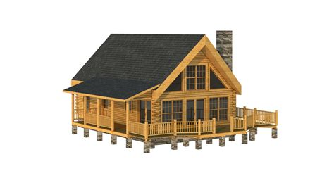 buncombe plans information southland log homes