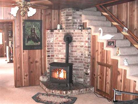 Installing A Pellet Stove In A Fireplace by Installations