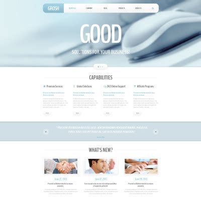 bootstrap templates for consulting bootstrap consulting wordpress themes
