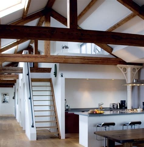 Modern Barn Kitchen by Modern Barn Kitchen