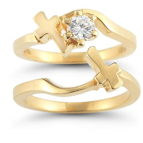 17 best images about christian wedding rings on