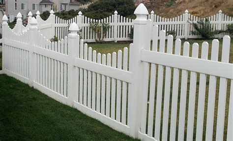 vinyl fence sections fort collins colorado vinyl fencing materials by cedar supply
