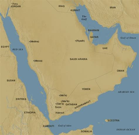 arabian peninsula map 28 arabian peninsula on world map arabian peninsula encyclopedia children s arabian