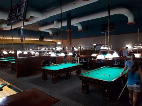 Pool Tables Picture Of Dave And Buster S Houston