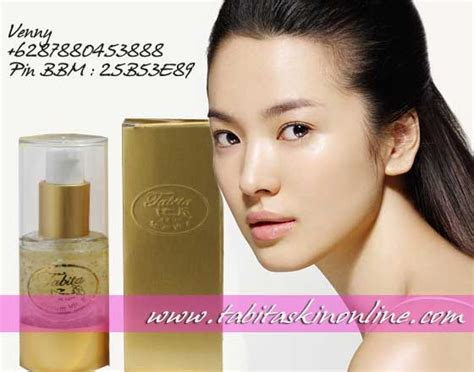 Serum Gold Tabita serum wajah tabita skin care original mengandung vitamin e