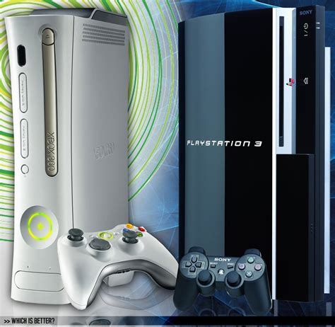 which is better xbox 360 or xbox one microsoft xbox 360 vs sony ps3 which is better the rem