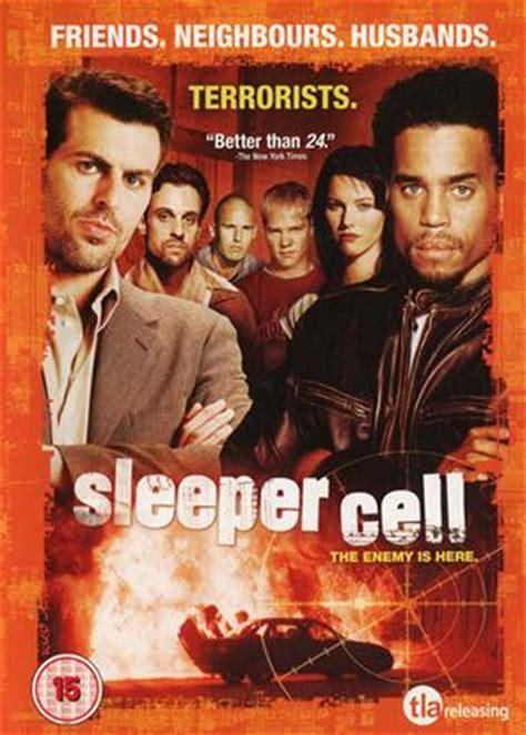 Sleeper Cell Season 2 Cast by Rent Sleeper Cell Series 1 2005 Cinemaparadiso Co Uk