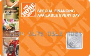 home depot credit card services home depot credit card login