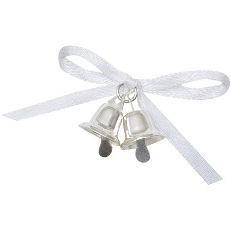 Wedding Bells In by Unique 12ct Silver Wedding Bells Or Mini Church Bells