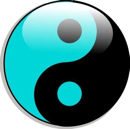 yin  clip art vector  vector graphics vectorme