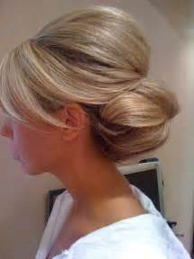 easy buns for shoulder length hair shoulder length hair prom hairstyles prom hair styles