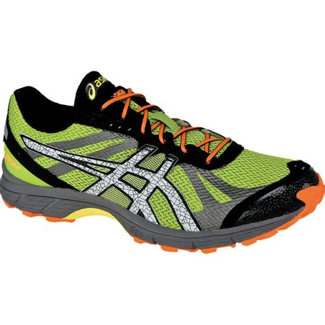 running shoes trail asics gel fujiracer trail running shoe s