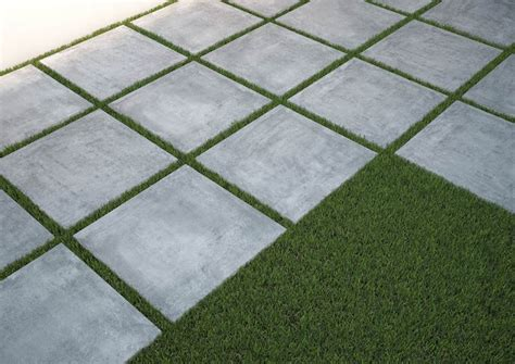 piastrelle da giardino le piastrelle pavimentazione