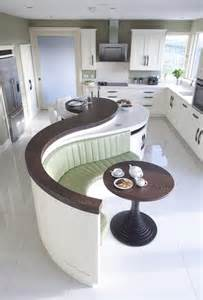 curved kitchen island designs curved island kitchen designs brucall