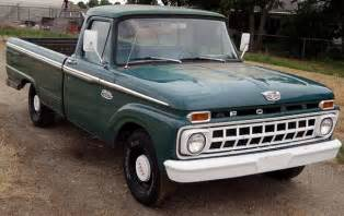 1965 Ford Truck For Sale F250 4x4 1965 For Sale Autos Post