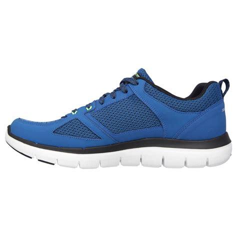 skechers tennis shoes skechers flex advantage 2 0 mens athletic shoes
