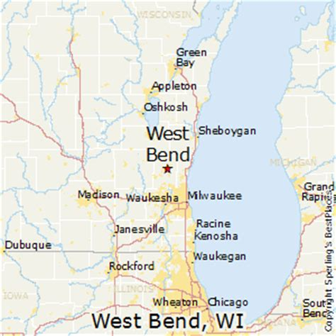 houses for sale in west bend wi best places to live in west bend wisconsin