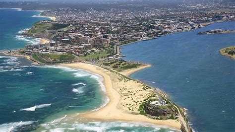 new year in newcastle nsw property boom will follow year of market uncertainty the