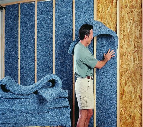 things to consider when insulating a house