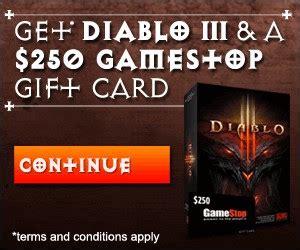 Gamestop Gift Cards Free - free 250 gamestop gift card