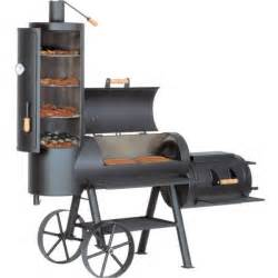 barbecue fumoir joe s smoker chuckwagon