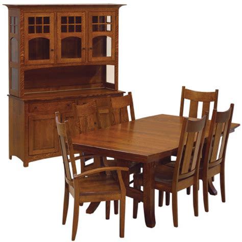 Shaker Dining Room Set Shaker Hill Dining Room Set Past To Present