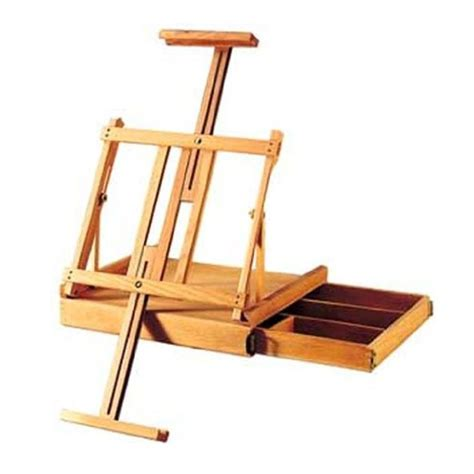 simply art natural wood easel amazonsmile ravenna easel with by art