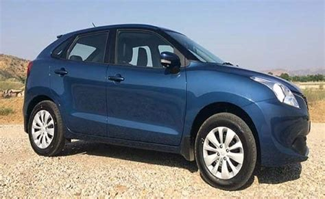 maruti suzuki baleno car maruti suzuki baleno zeta cvt price features car