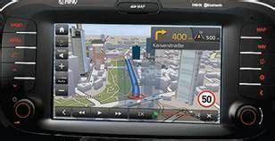 Kia Navigation Update Kia Navigation Features Here