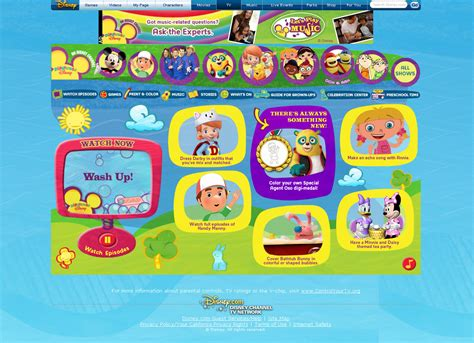 disney channel creator tv tropes newhairstylesformen2014com playhouse disney games online