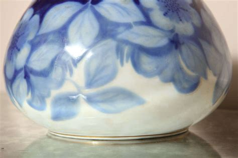 Limoges Vase Value by Camile Tharaud Limoges Porcelain Vase At 1stdibs