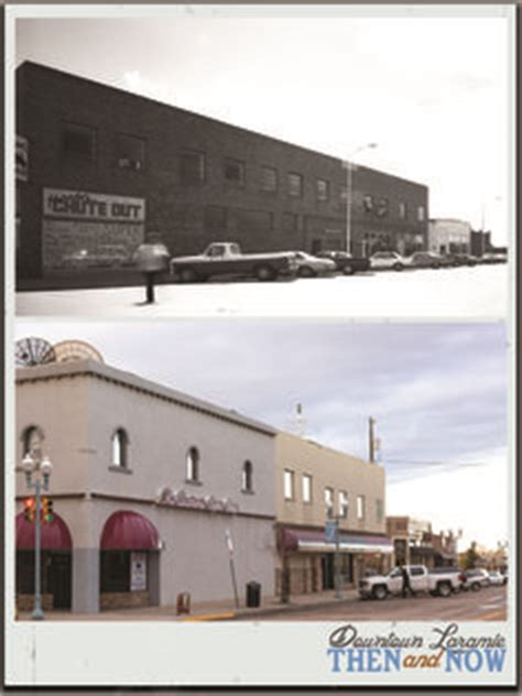 Uwyo Apartment Office 1000 Images About Downtown Laramie Then And Now On